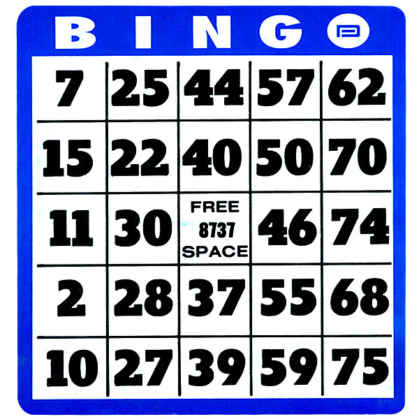 Printable Football Bingo Cards | Your Guide to Online Casino Gambling
