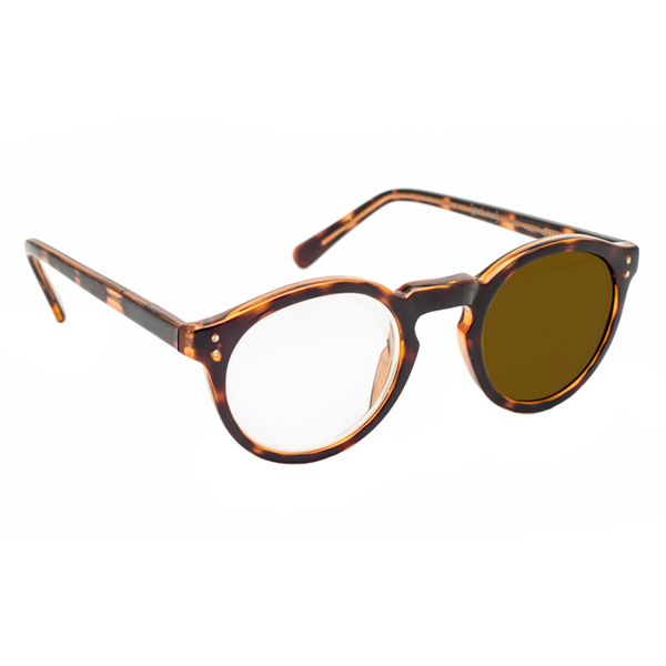 low vision reading glasses