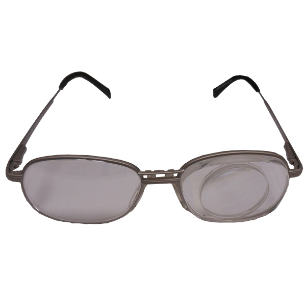 eschenbach 5x 20d spectacle magnifier reading glasses