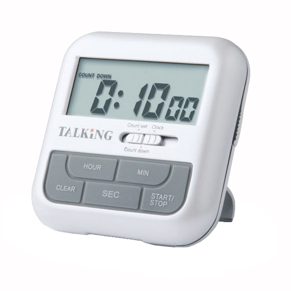 Meat Thermometer and Kitchen Timer  Crate and Barrel