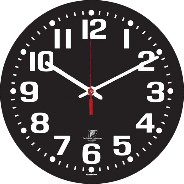 Low Vision Clocks, Talking Clocks, Voice Activated Clocks