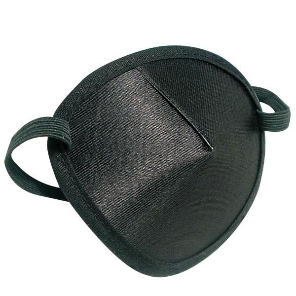 Le masque pour la personne pour la libération des traces des boutons