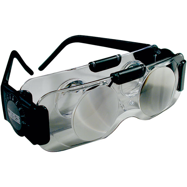2d72aaa7151 2X COIL TV Magnifying Binocular Glasses