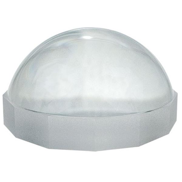2x Coil Bright Field Dome Magnifier 2 Inches
