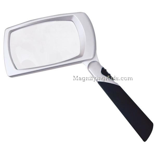 Rectangular Magnifiers