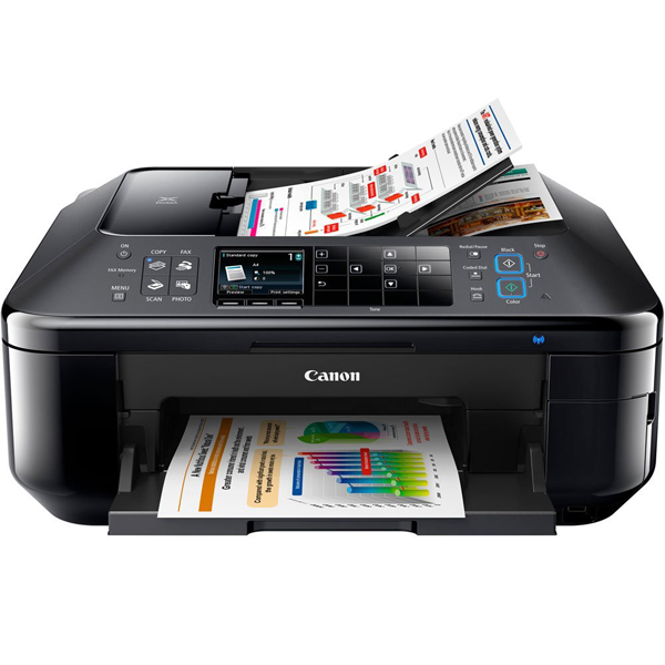 Canon PIXMA MX922 Color Inkjet All-in-One