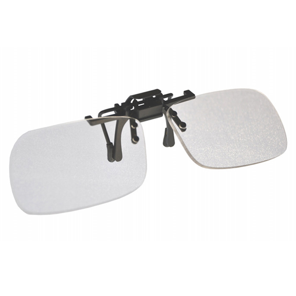 Spring Clip On Sunglasses  clip on magnifying aids magnifiers magnifying glasses and