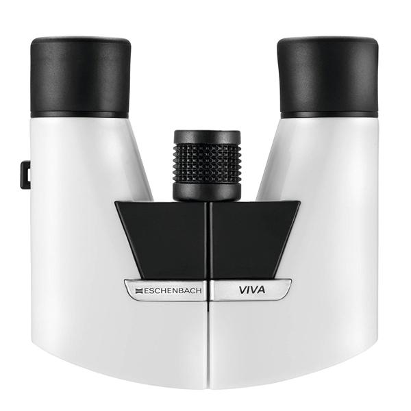 04f84196868 Eschenbach 6 X 15 Viva Gala Binoculars - White