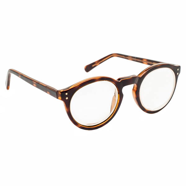 d37fbe9d5f5 3.5X   +14 Diopter Magnifying Reading Glasses - Tortoise