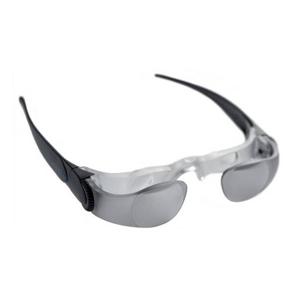 Head Mounted Binoculars, Magnifying Glasses for TV, Sports