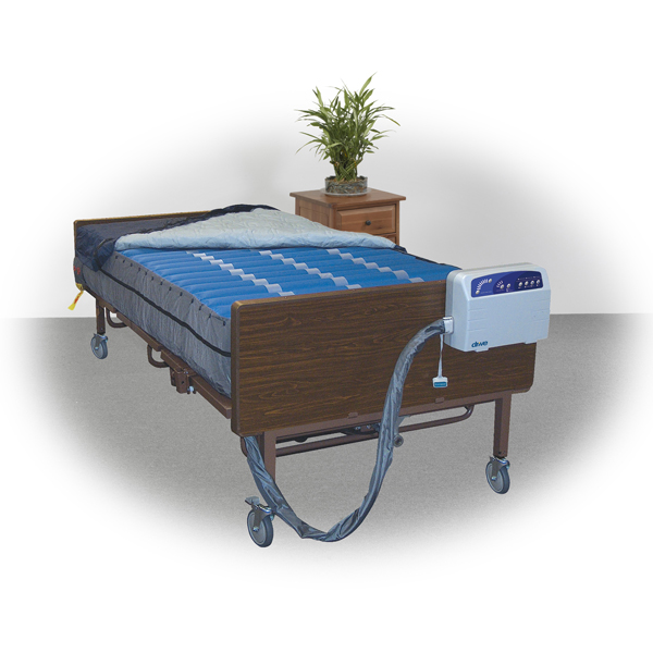 Med Aire Bariatric Alternating Pressure Mattress System