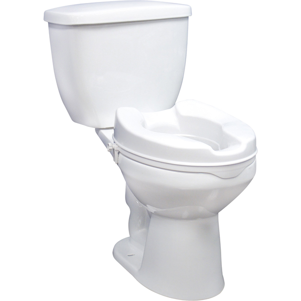 Strange Raised Toilet Seat With Lock And Lid Without Lid 2 Inches Ibusinesslaw Wood Chair Design Ideas Ibusinesslaworg