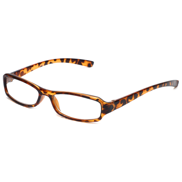 a3d6d84fd5a +5 Diopter Reading Glasses Tortoise Frame